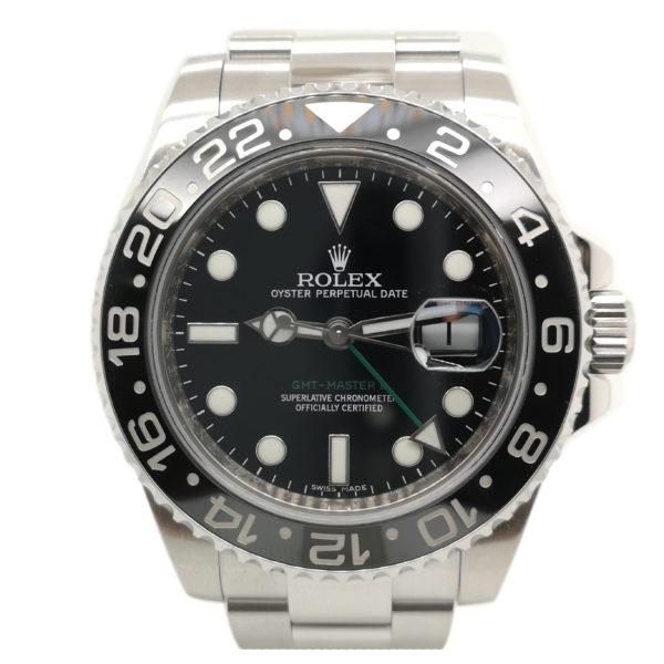 Rolex GMT-Master II 116710LN Watch