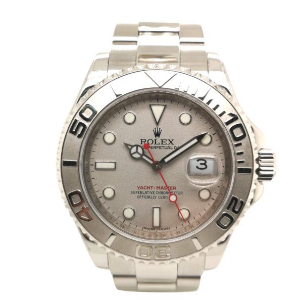 Rolex Yacht Master 16622 Watch