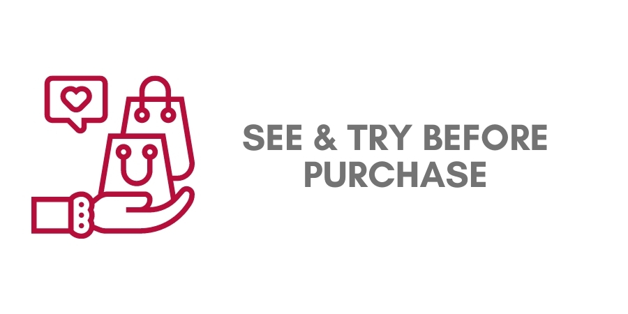 see try before purchase