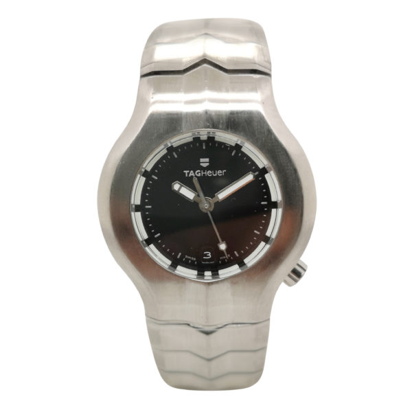 TAG Heuer Alter Ego Watch