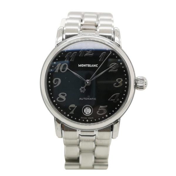 Montblanc Meisterstuck Star Watch