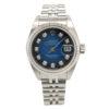 Rolex Datejust Diamond 79174 Watch