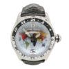 Corum Bubble GMT Watch