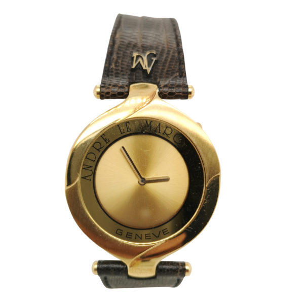 Andre Le Marquand Watch