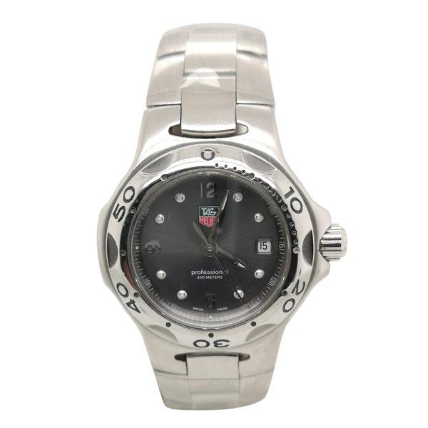 TAG Heuer Kirium Watch | ValueMax Jewellery Shop, Singapore