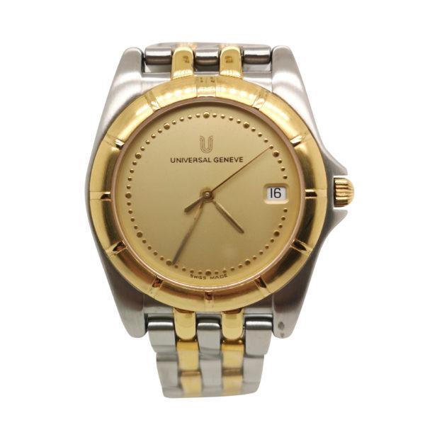 Universal Geneve Watch | ValueMax Jewellery Shop, Singapore