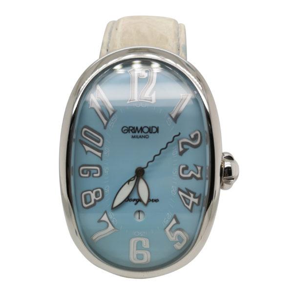 Grimoldi Borgonovo Watch