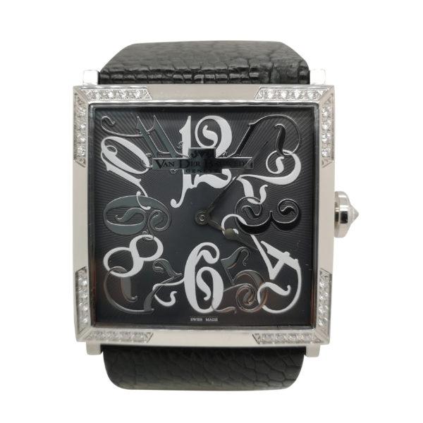 Van Der Bauwede Labyrinthe Watch