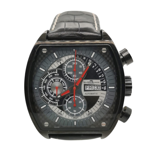 Van Der Bauwede GT Evolution Watch