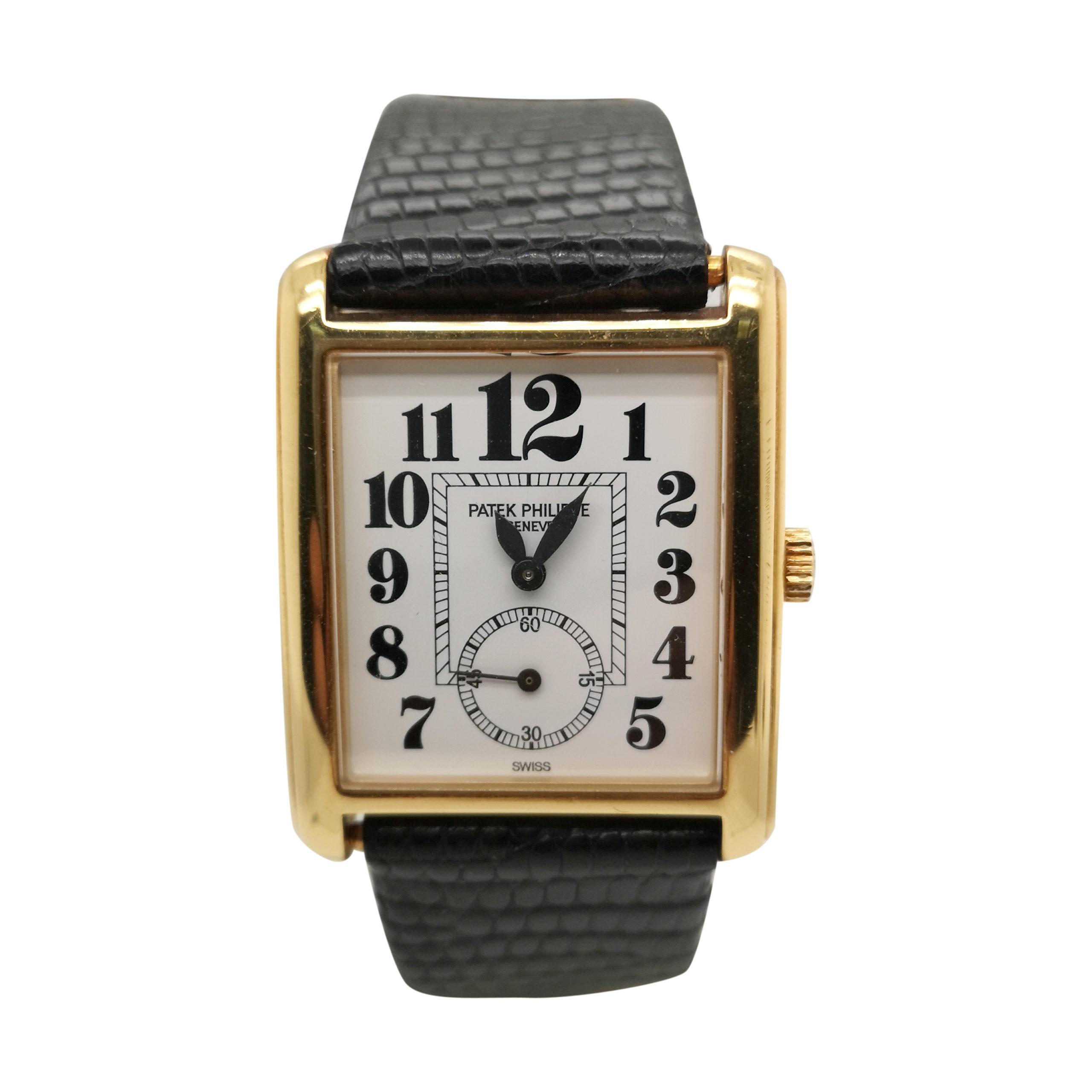 Patek Philippe Gondolo 5014 Watch