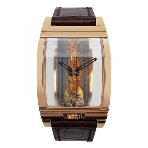 18K Rose Gold Corum