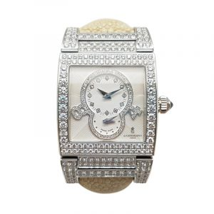 18K White Gold De Grisogono with Diamond