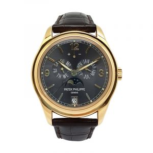 18K Yellow Gold Patek Philippe