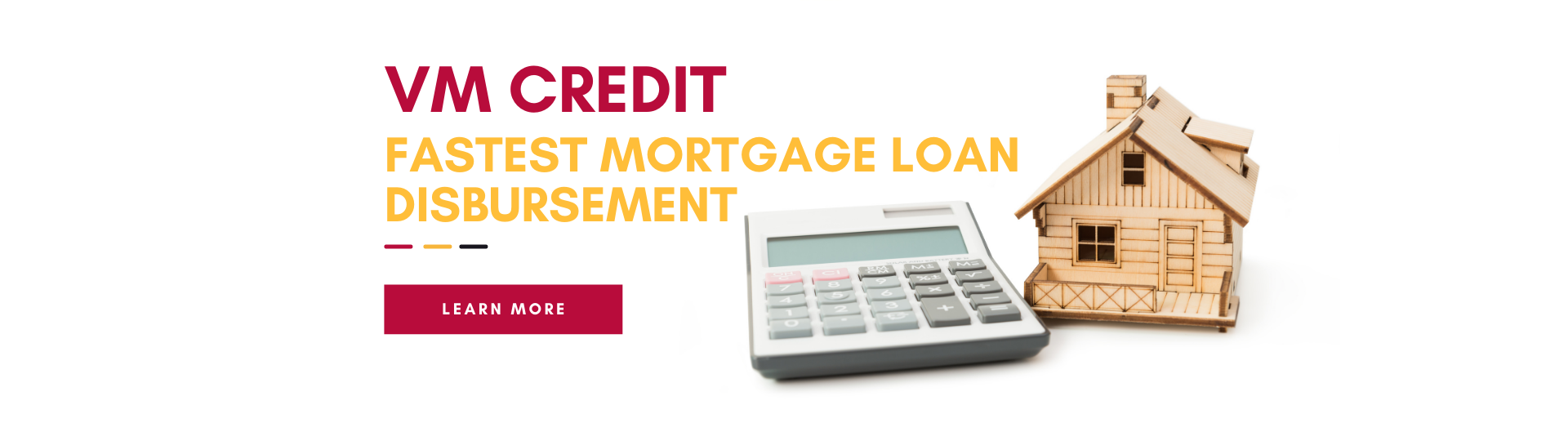 vm credit mortgage loans