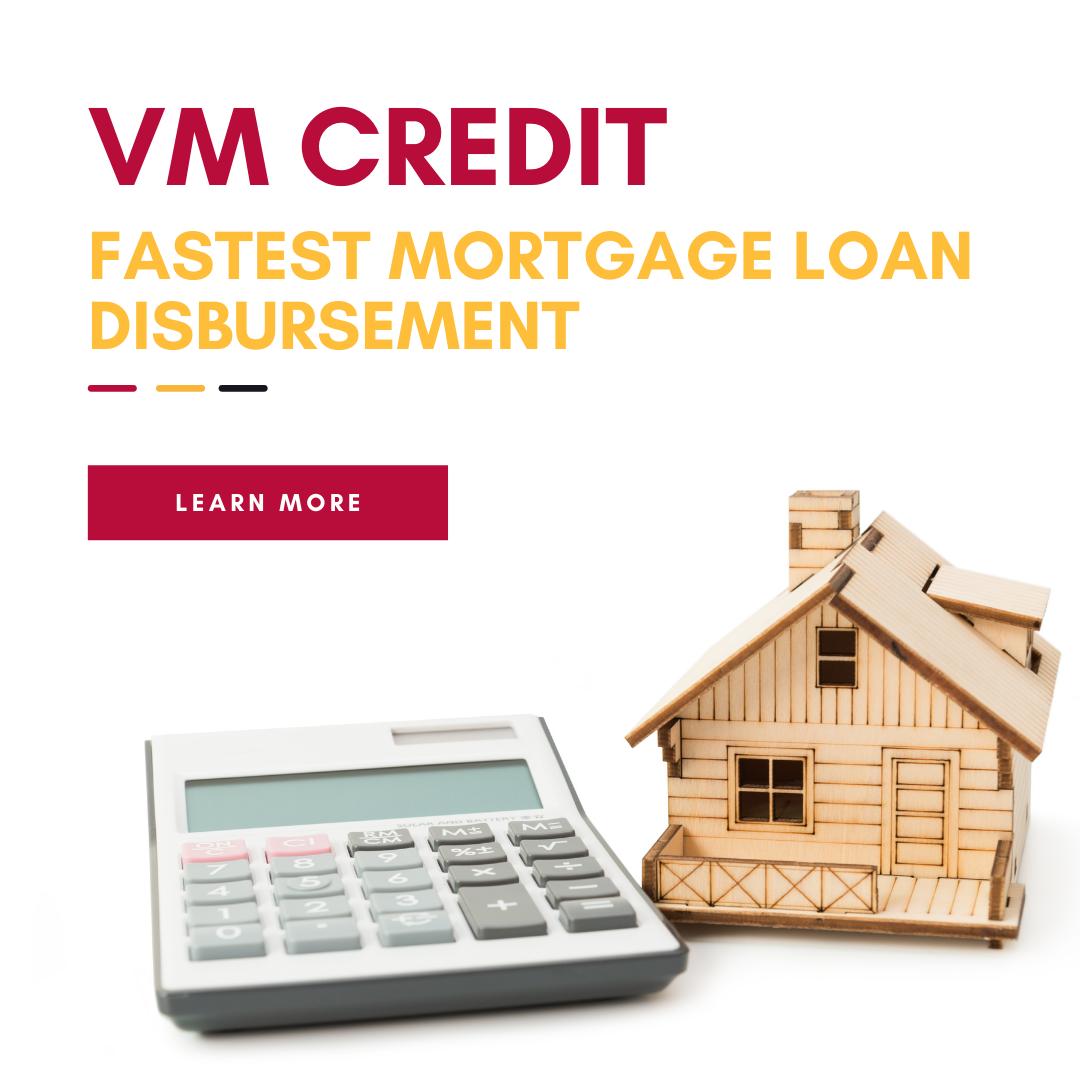 vm credit home loans