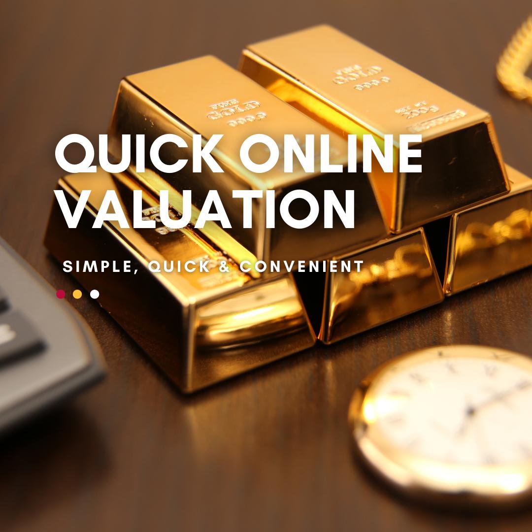 online valuation valuemax